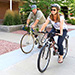Active Transportation at the University of Utah