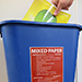 Recycling and Composting at the University of Utah
