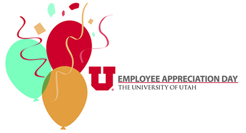 University of Utah Staff Council Employee Appreciation Day