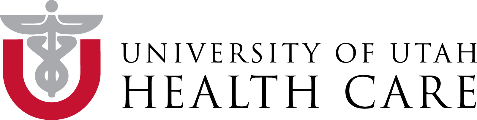 U of U Healthcare logo
