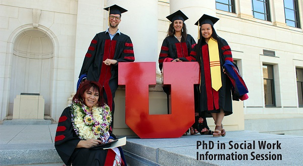 Phd in Social Work Information Session