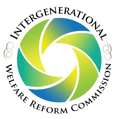 Intergenerational Poverty Research Conference General Registration