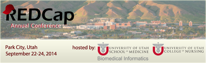 University of Utah Biomedical Informatics
