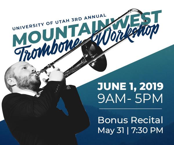 MountWest Trombone Workshop